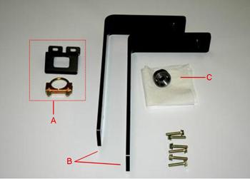AutoTrac Universal steering supplemental kit -