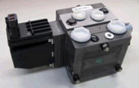 External valve