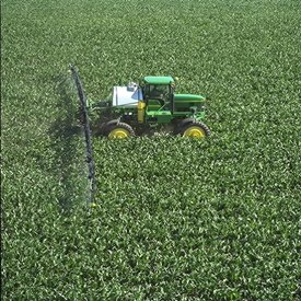 Compatible with 4700 and 4710 John Deere Sprayers