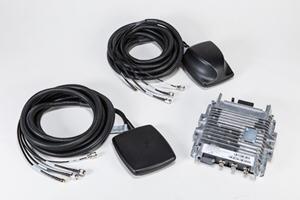John Deere Modular Telematics Gateway (MTG)