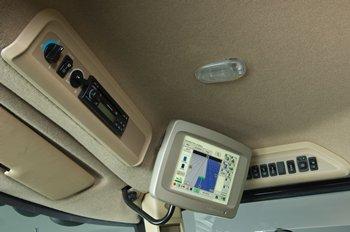 greenstar harvest monitor system. Black Bedroom Furniture Sets. Home Design Ideas