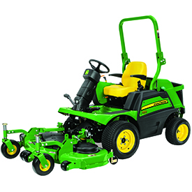 1550 Front Mower