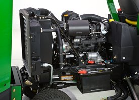 1600 Turbo Series II Wide-Area Mower (WAM) engine