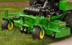 QuikTrak™ 652R mower deck