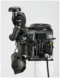 Z925M EFI engine