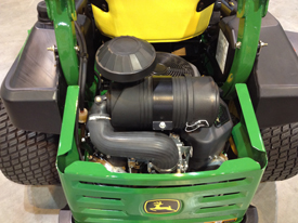 Z960M engine