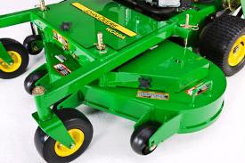 WG Series Mower Deck (WG48A shown)