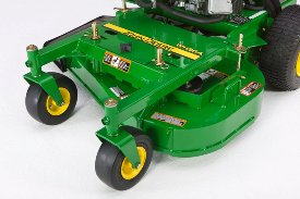 36-in. (91.4-cm) mower deck
