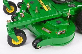 52-in. (132.1-cm) mower deck