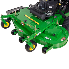 61-in. (155-cm) mower deck