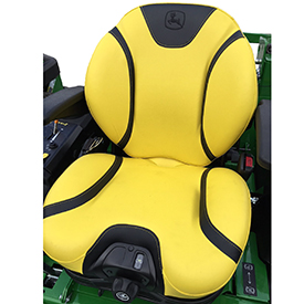 Suspension seat