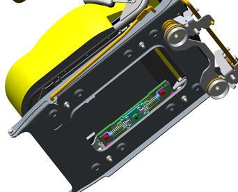Base seat pan