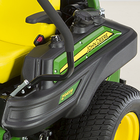 ZTrak™ Z915E | Commercial Zero-Turn Lawn Mowers | John Deere US