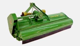 Tractor hookup