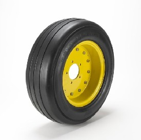 ''Fat Boy'' severe-duty agricultural tire