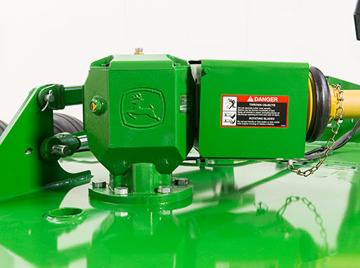 R-Series Rotary Cutter gearbox