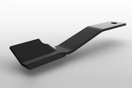 Hammer blade