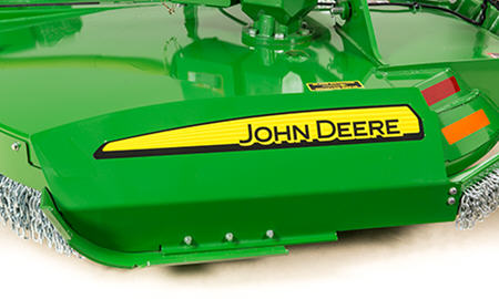 John Deere Flex Wing Rotary Cutter R20 | SEMA Equipment