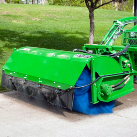SW21 Series dust suppression system