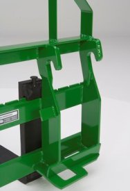 Fits current 800 Series Loader attachment carriers