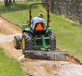 landscaping equipment frontier lr20 landscape rakes john deere us