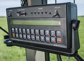 Raven SCS440 Controller