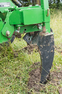 Shear bolt protection