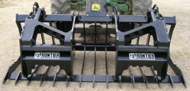 BG1096 for a variety of material handling