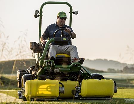 Translucent yellow grass catcher
