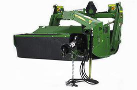 625 Mower-Conditioner illustrated
