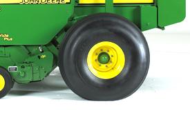 XL tire