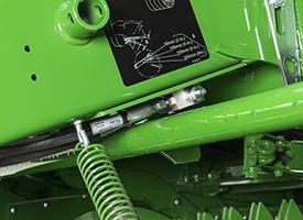 Adjustment valve