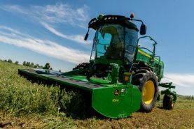 W235 Windrower - New Hay & Forage - Tri County Equipment