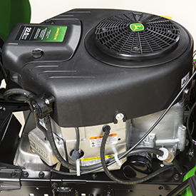 Lawn Tractor | E140 | 22 HP | John Deere US