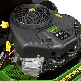 Z335E engine