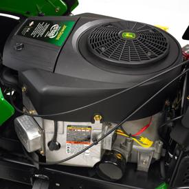 22-hp* engine