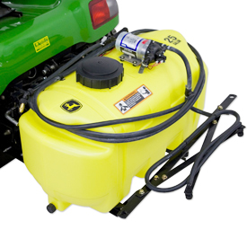 25-gal. (95-L) Mounted Sprayer