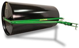 Steel roller 24 in. x 48 in. (61 cm x 122 cm)