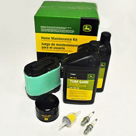 Typical home maintenance kit