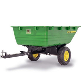 16YS Swivel Cart