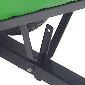 Tilt latch