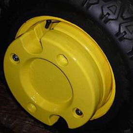X728 Wheel Weights Will These Work Mytractorforum Com