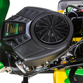 X300 Select Series Lawn Tractor | X330, 42-in  Deck | John Deere US