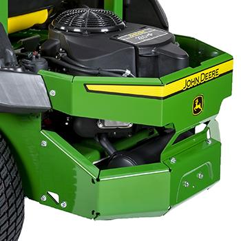 Z700 Series ZTrak™ Mowers | Z735M 48-, 54-, or 60-in  Deck | John