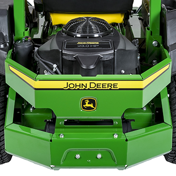Z720E ZTrak™ Zero Turn Mower - New Zero-Turn Lawn Mowers