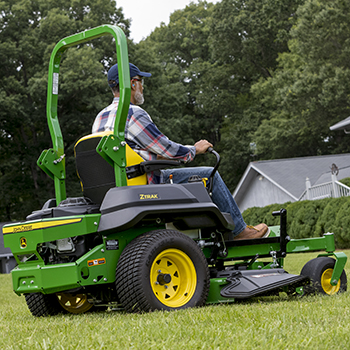 Z700 Series ZTrak™ Mowers | Z720E 48-, 54-, or 60-in  Deck