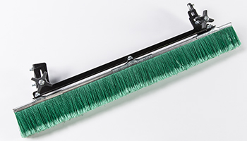 Striping kit brush