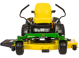 60-in. (152-cm) HC Mower Deck