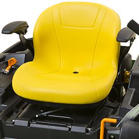 Comfortable seat (Z525E)