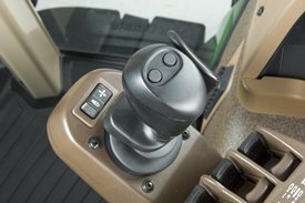 Hoses And Parts For E Slc Joystick 8030 Series Tractors
